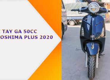 xe ga 50cc nioshima plus chinh hang