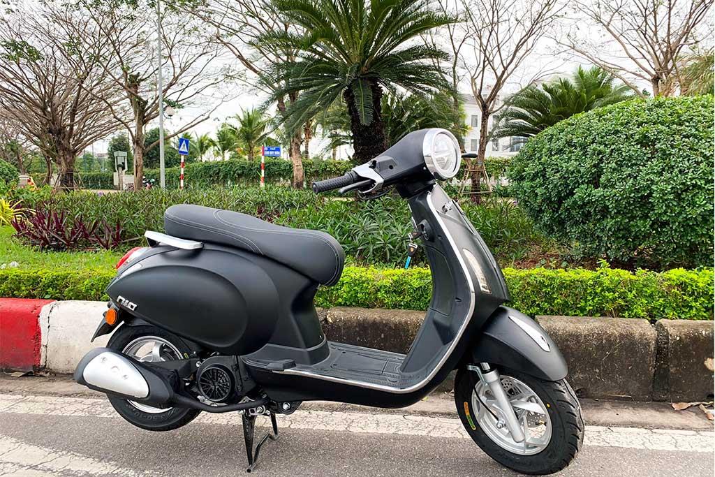 Xe máy 50cc Nioshima Plus 2020